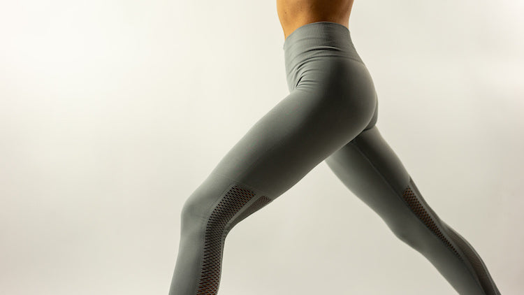 Tone the Outer Thighs with These 5 Essential Moves