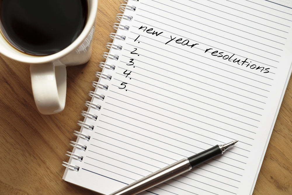 P's Top Tips for Successful Goal Setting