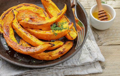 All Pumpkin Everything - 3 Recipes to Spice Up Your Kitchen