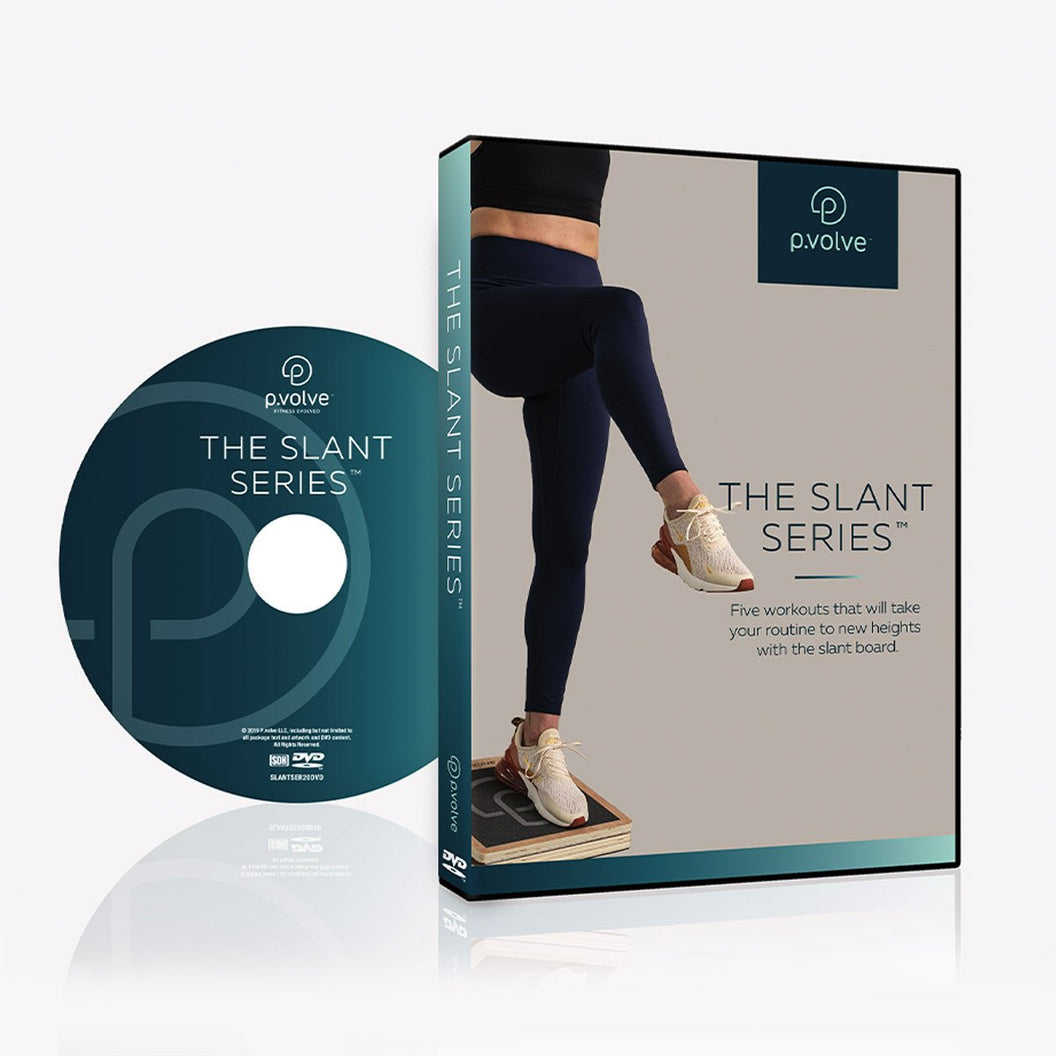 the slant series