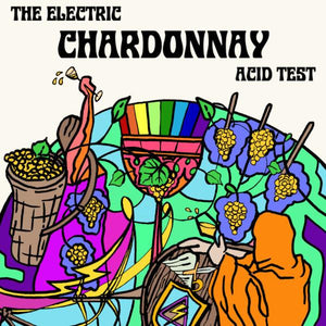 The Electric Chardonnay Acid Test