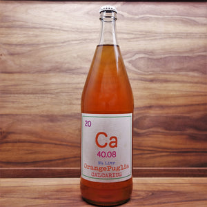 Calcarius Orange Wine