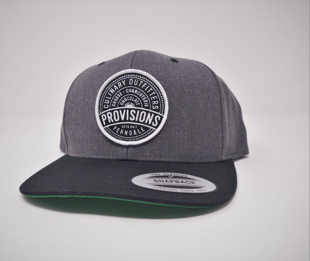 Provisions Culinary Outfitters baseball hat