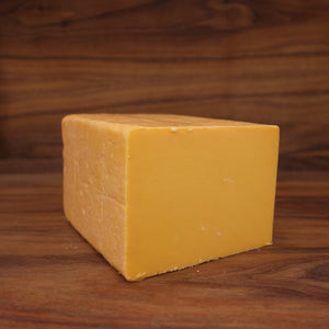 Hook's 12 Year Yellow Cheddar 1/3 lb