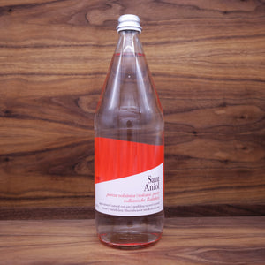 Sant Aniol Sparkling Water 1 L