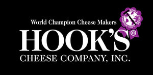 Hook's Virtual Cheddar Tasting - Featuring a 20 year Cheddar and a Visit from Tony Hook