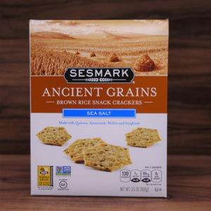 Sesmark Ancient Grains