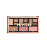 Eye & Cheek Nudes
