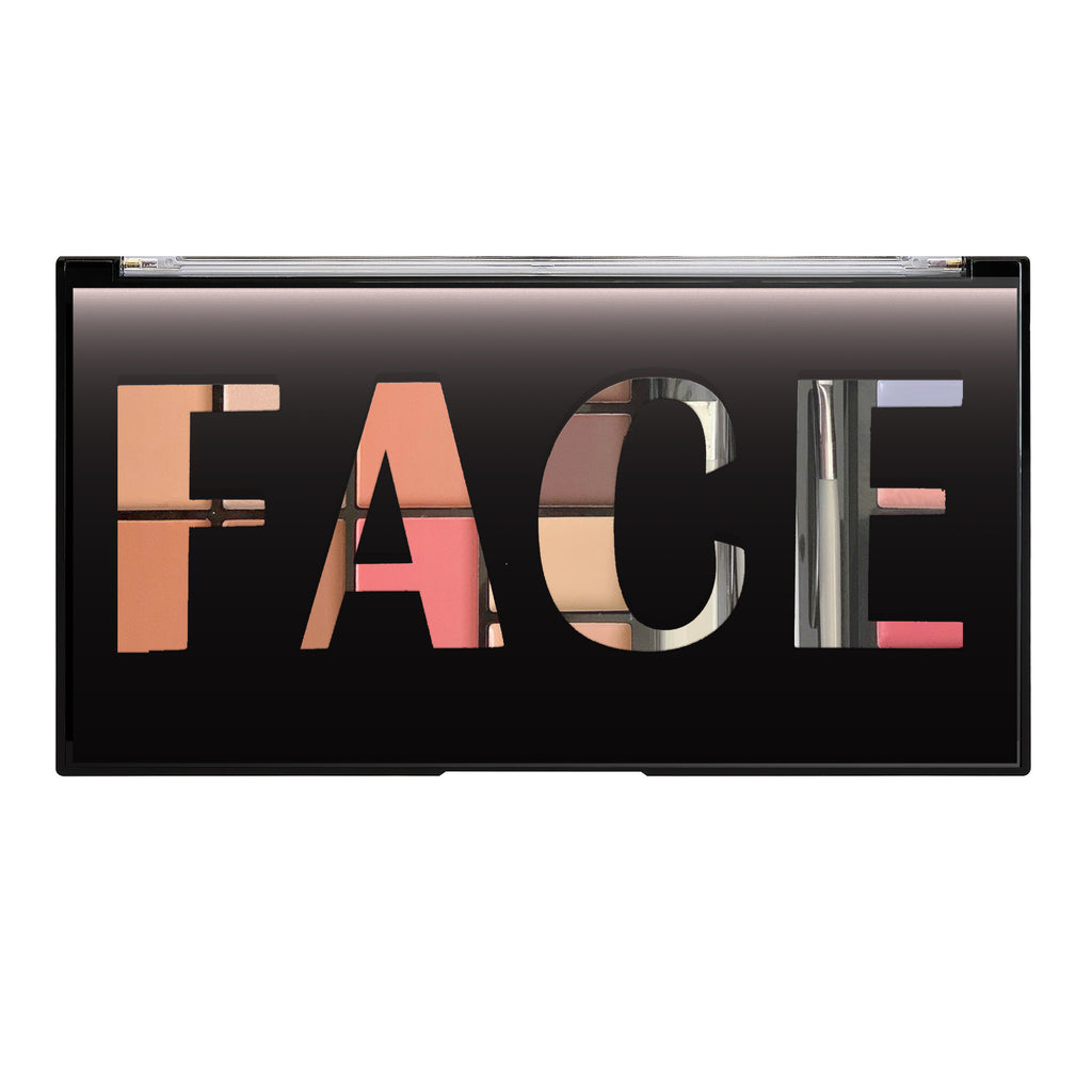 Absolute FACE palette