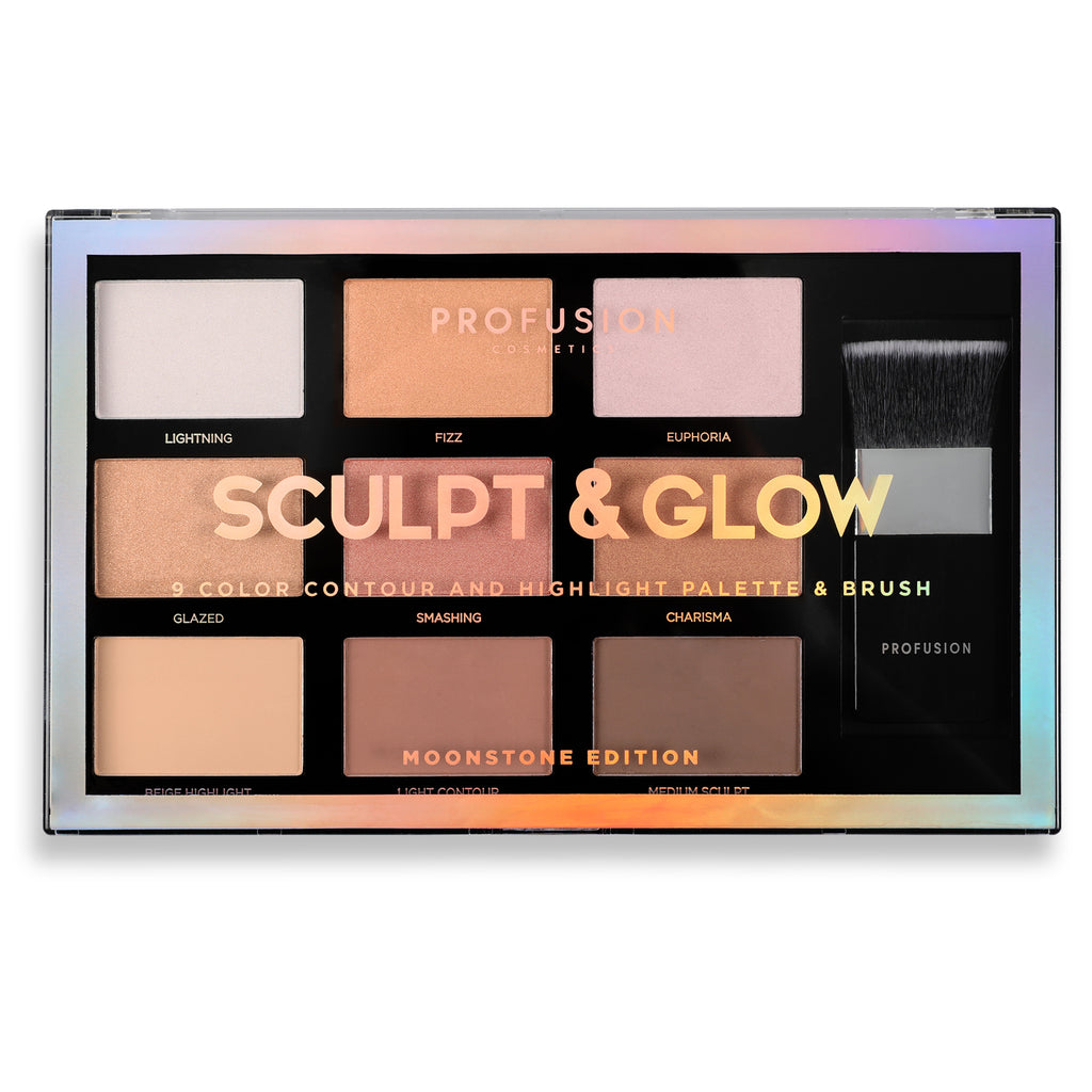 Sculpt & Glow | Moonstone