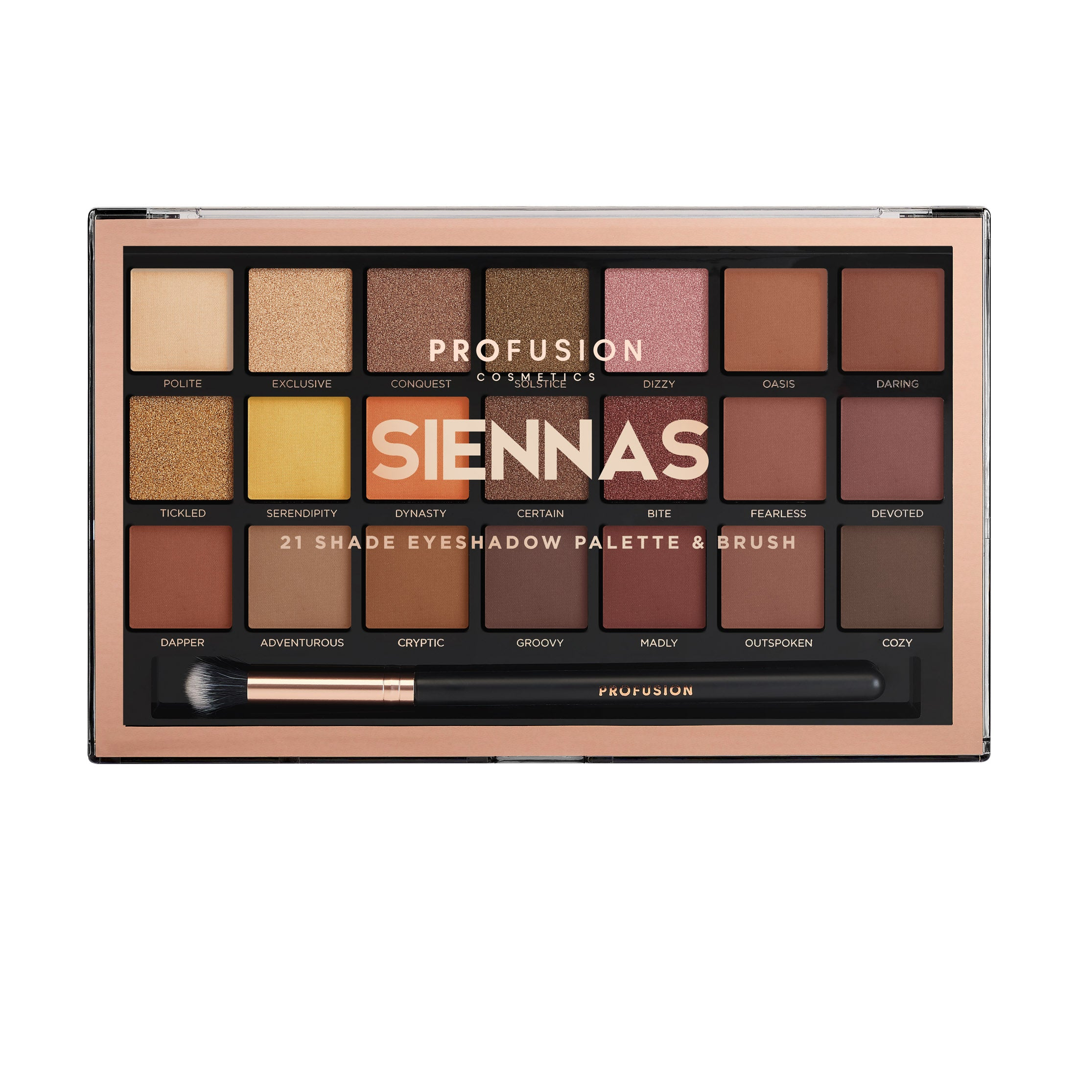 The pigment is amazing and they are really nice colors and they are very smooth and blendable i am gonna get a lot of use out of this palette ! keep up the ...