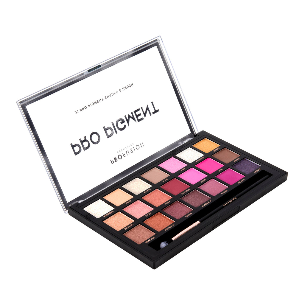 621709d193 Profusion Pro Pigment - Buy High-Impact Eyeshadow Online Now ...