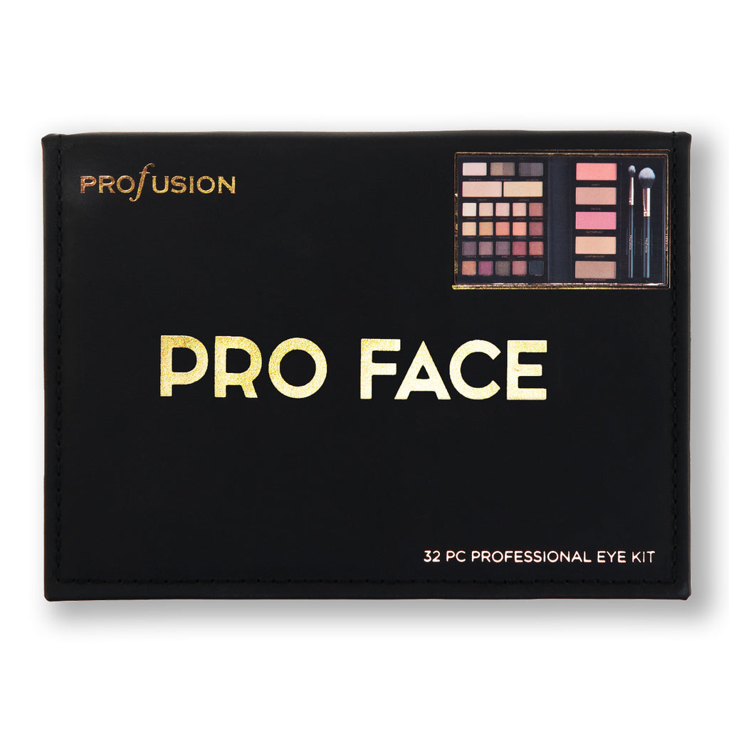 PRO FACE | Professional Beauty Book - profusion US ...