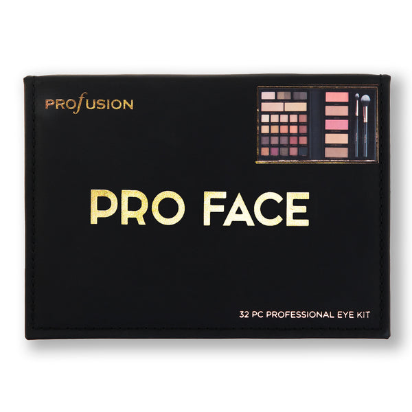PRO FACE | Professional Beauty Book