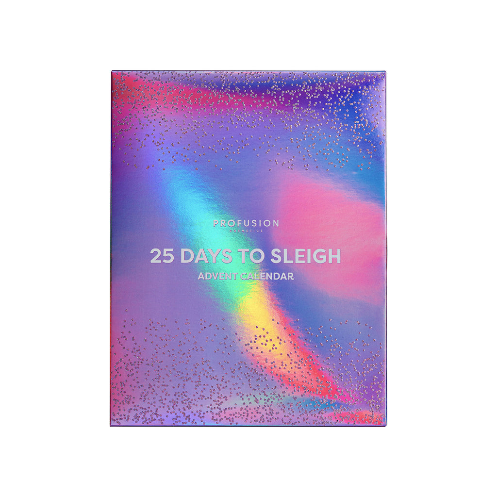 25 Days to Sleigh Advent Calendar