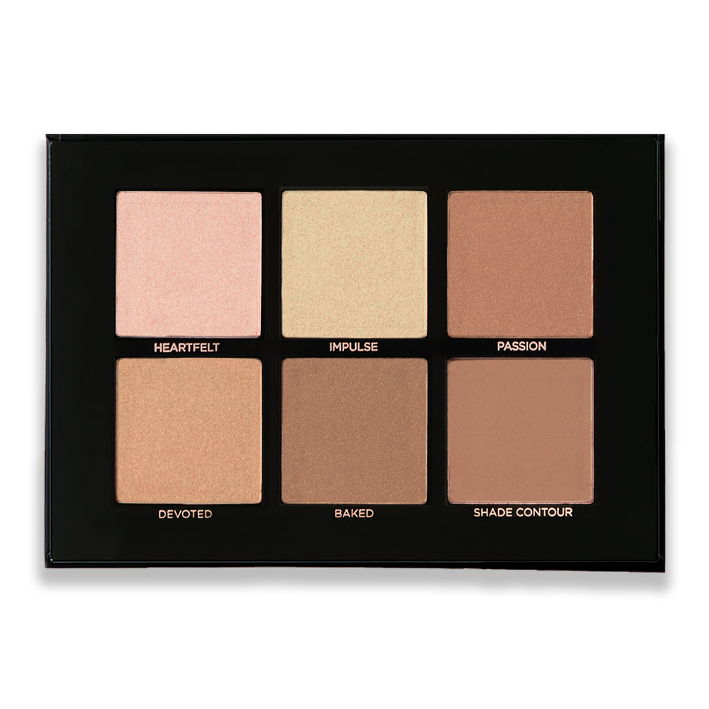 HIGHLIGHT & CONTOUR | Studio Icon Collection - profusion US