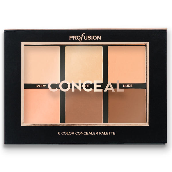 CONCEAL | Studio Icon Collection - profusion US