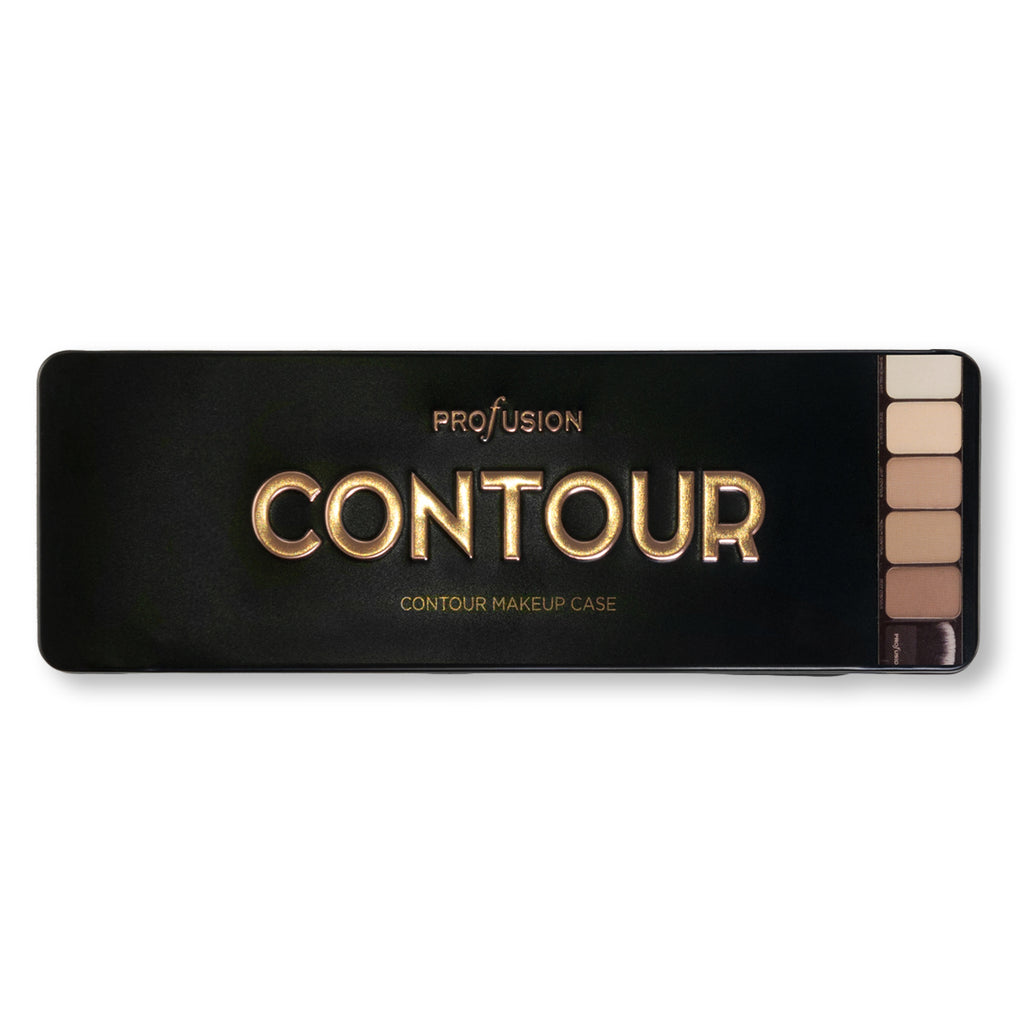 CONTOUR | Pro Makeup Case - profusion US