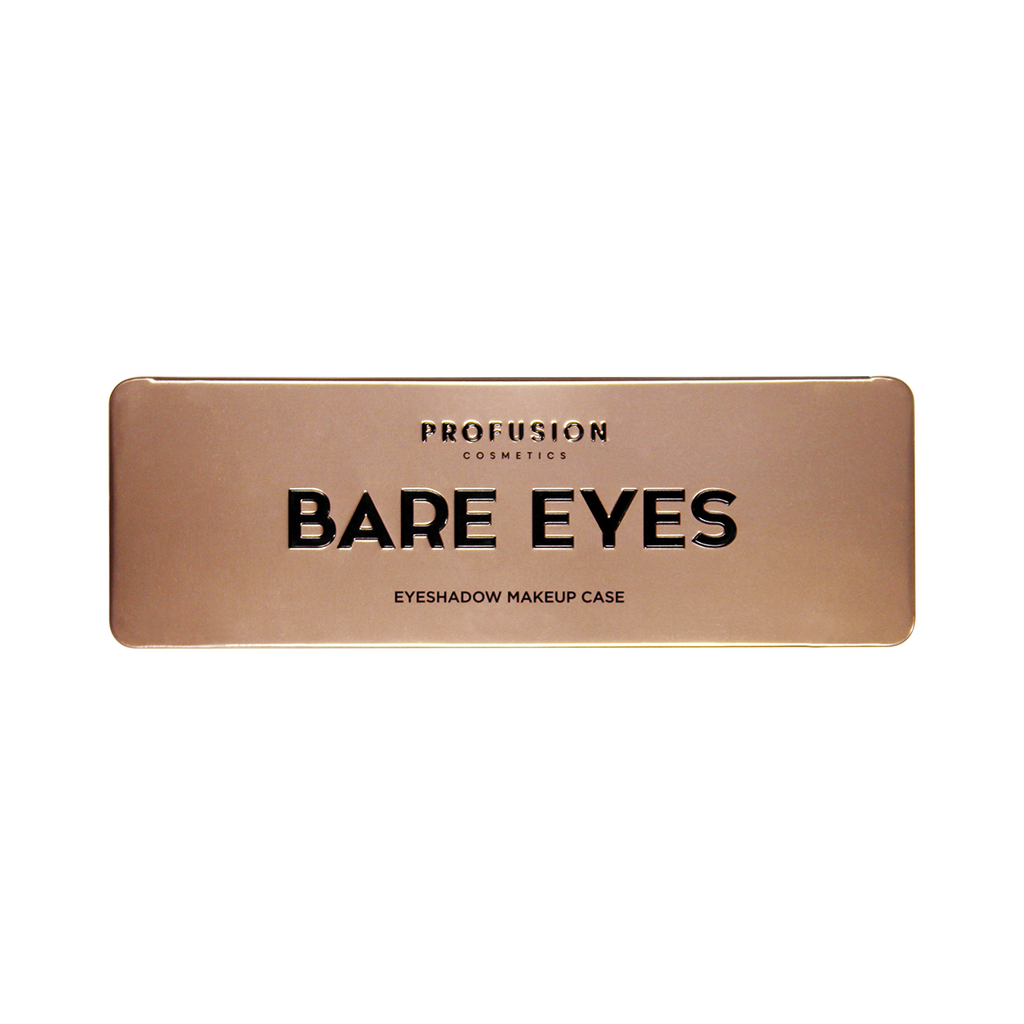 EYES Tin Case