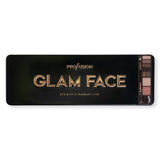 GLAM FACE | Pro Makeup Case