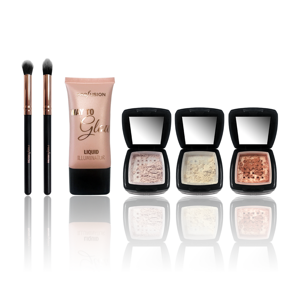 Way To Glow Illuminating Kit - profusion US