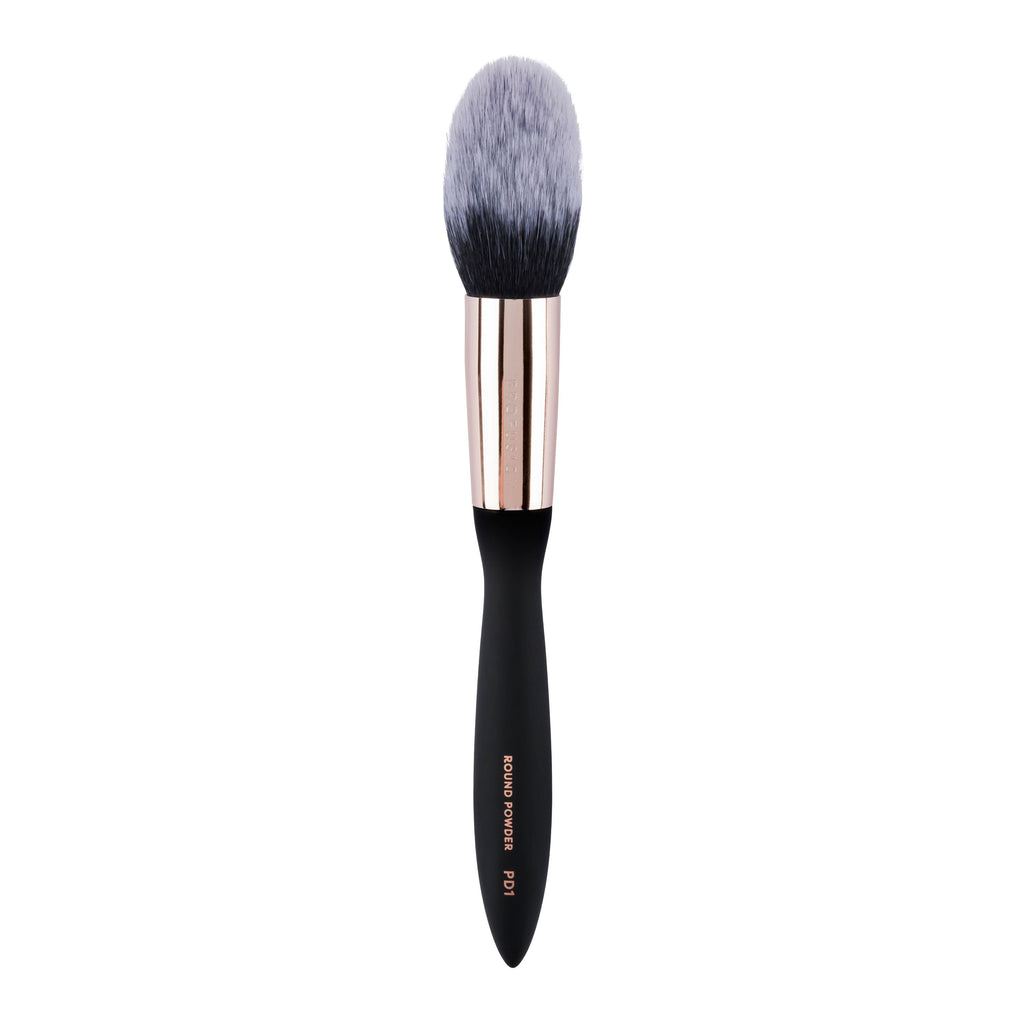 Round Powder Brush