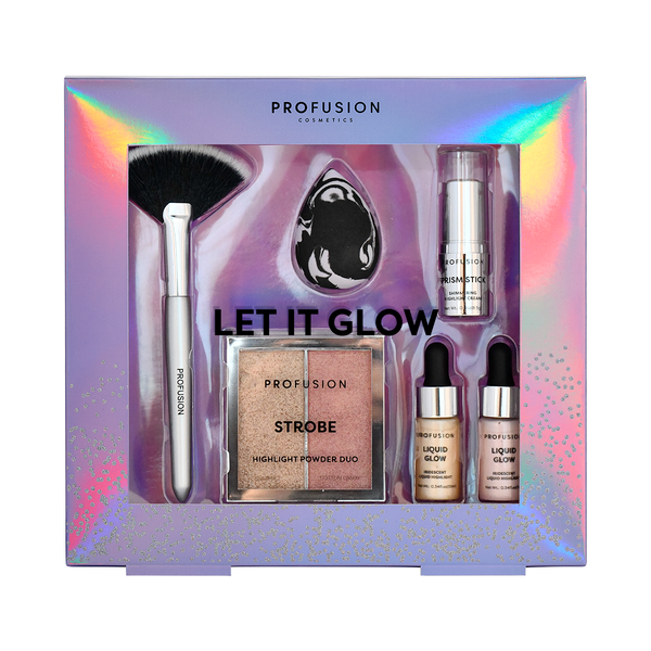 Let it Glow Highlight Kit
