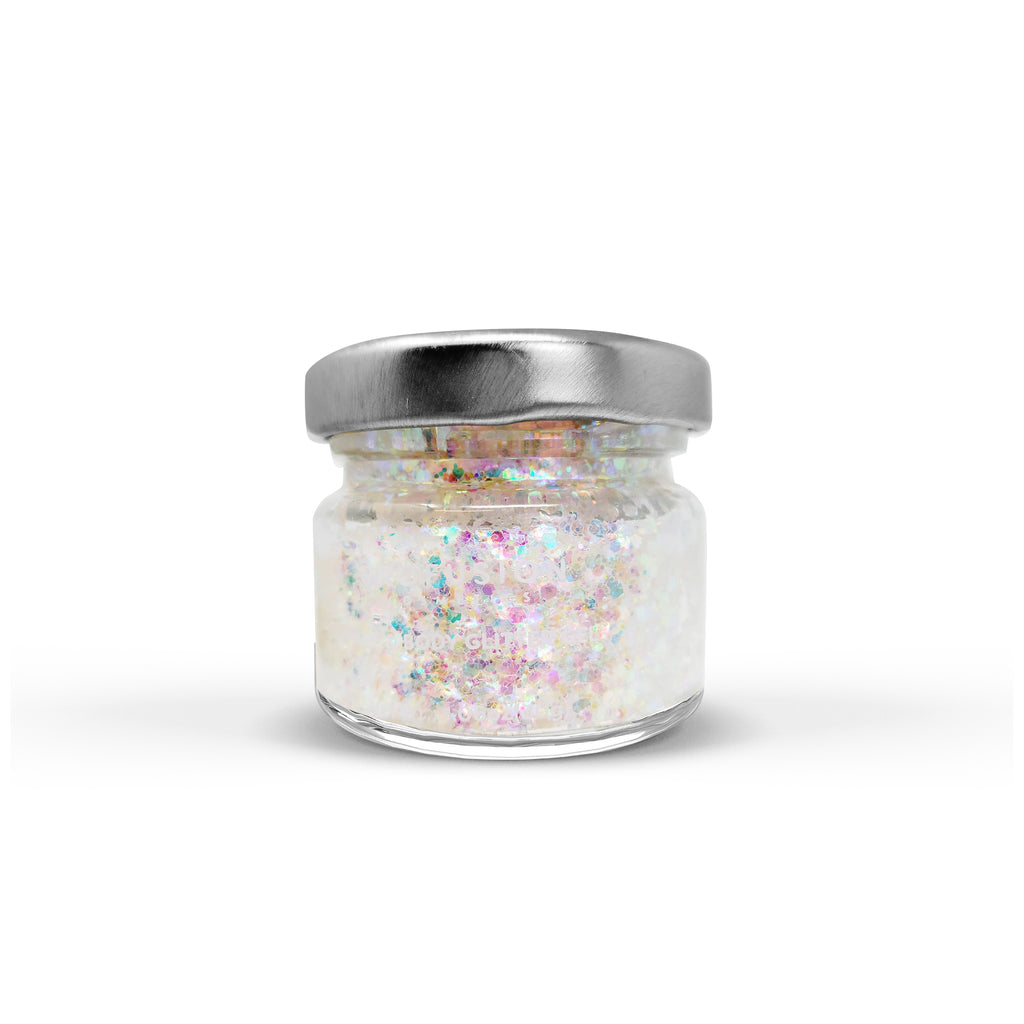 Sugar Sparkles Face & Body Glitter