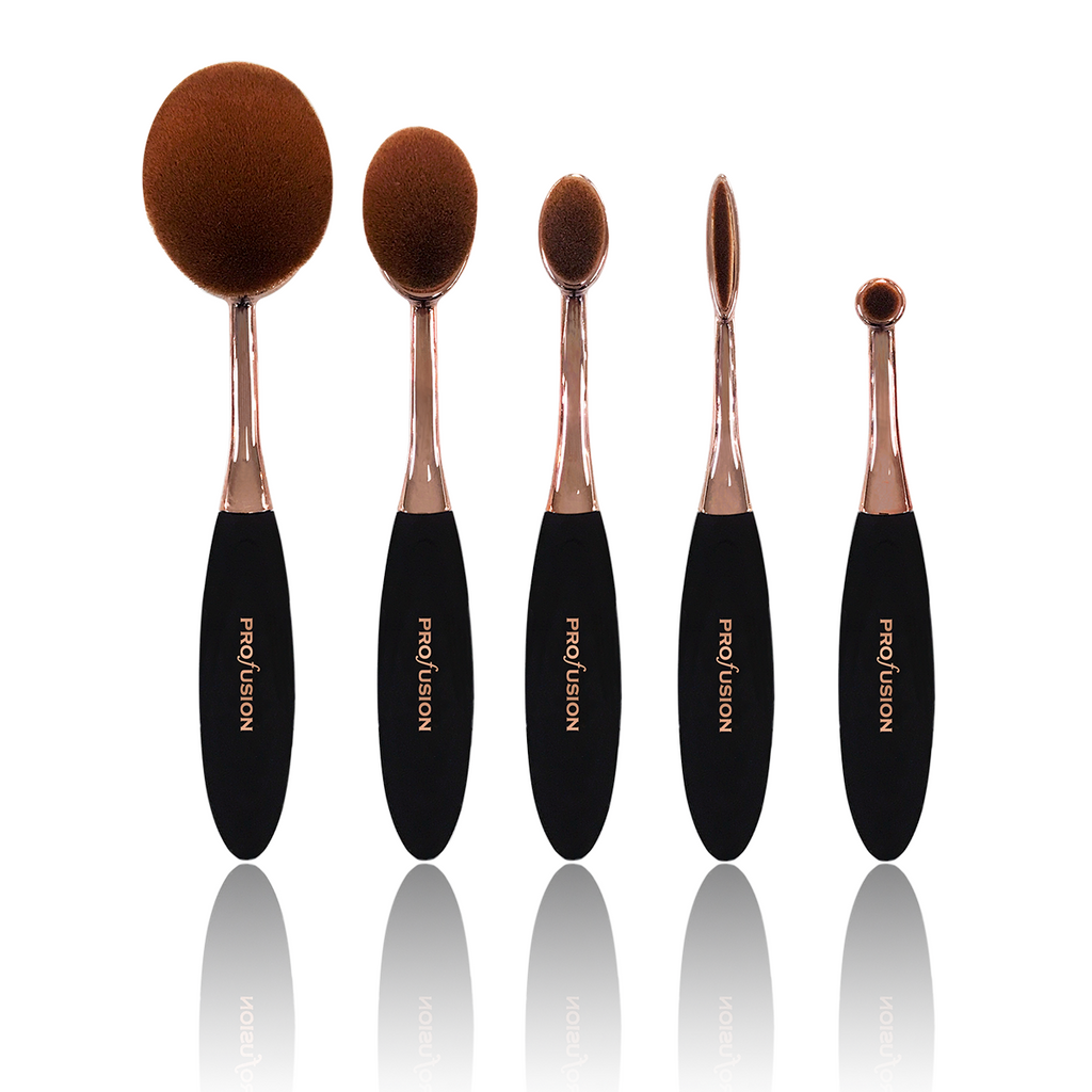 Deluxe Pro Brush Vault - profusion US