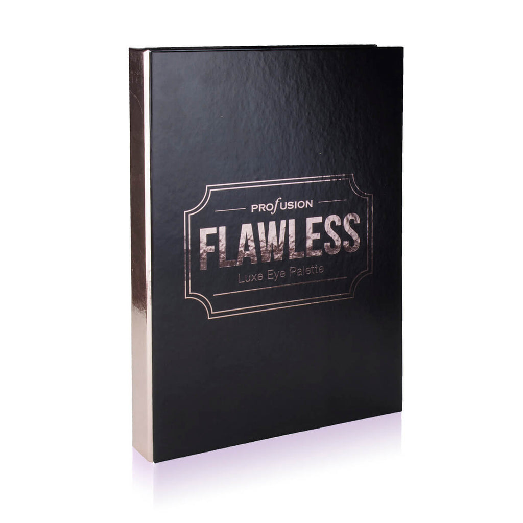 Flawless Luxe Eye Palette - profusion US
