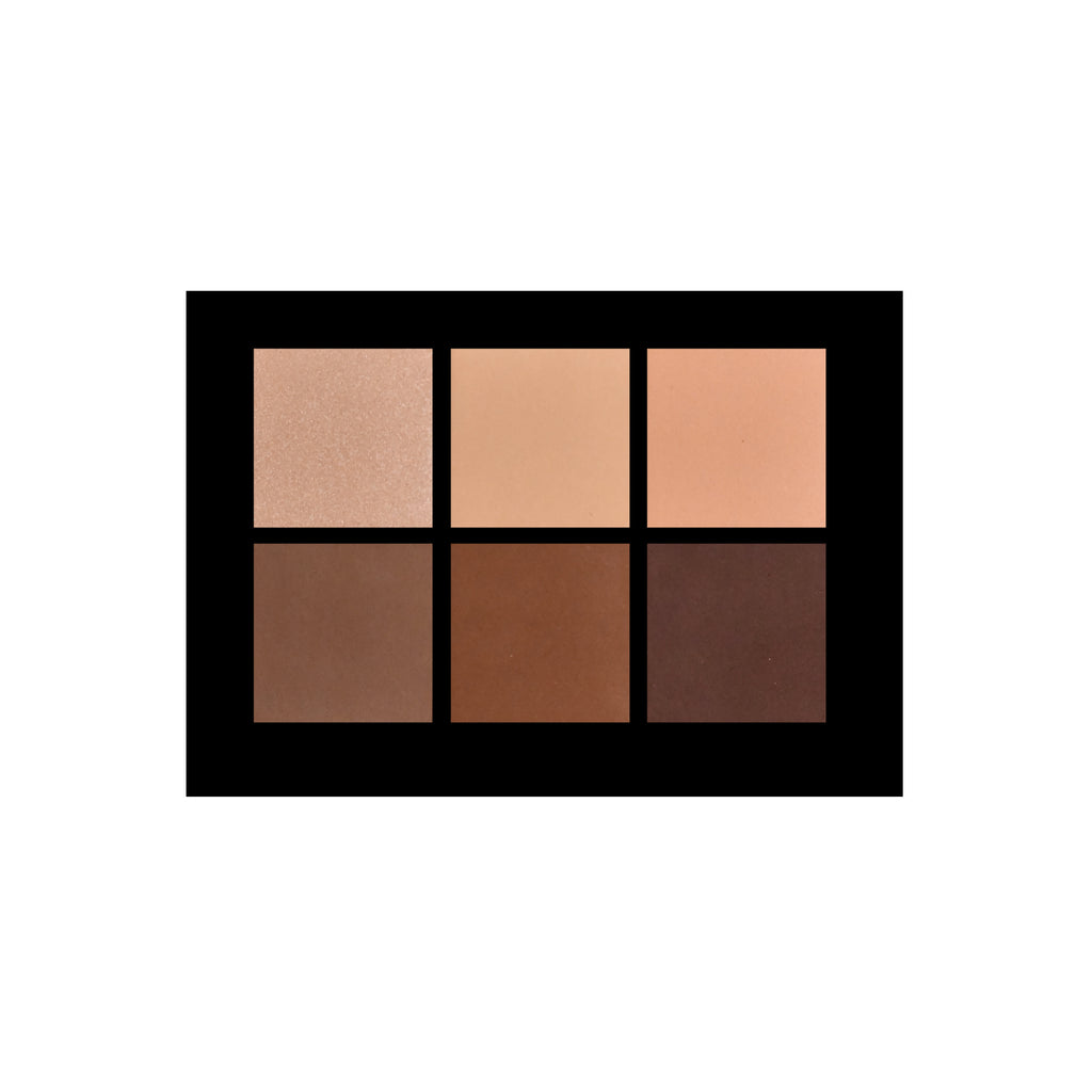 CONTOUR FACE SCULPTING STUDIO PALETTE