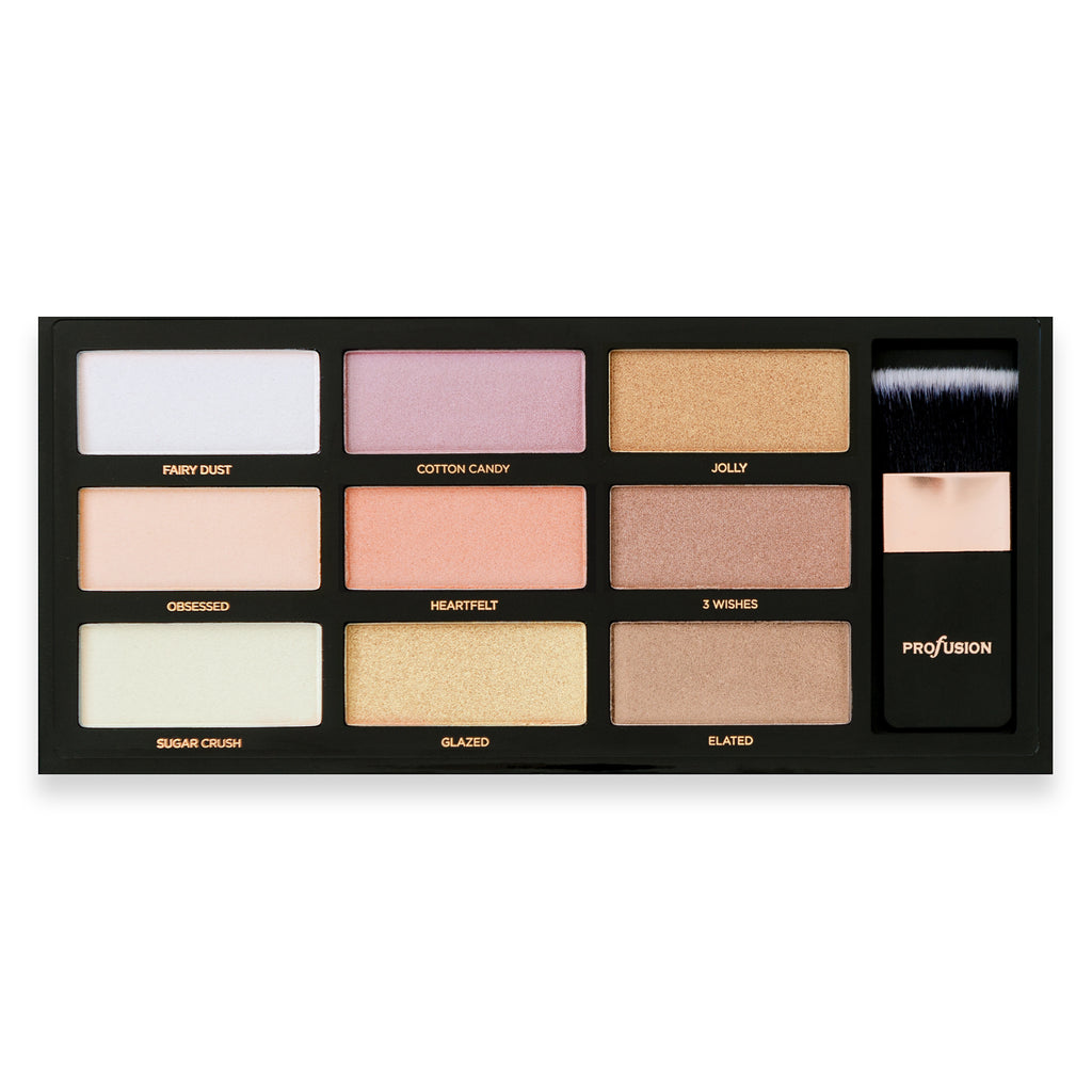 STROBE & GLOW | The Artistry Palette - profusion US