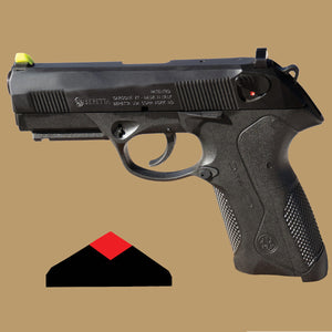 BERETTA PX4 STORM ATDDS: (not for compact model — full size and sub-compact only