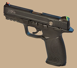 ATPS - SMITH & WESSON M&P .22 - (FRONT SIGHT SHOULD BE INSTALLED BY A PROFESSIONAL)