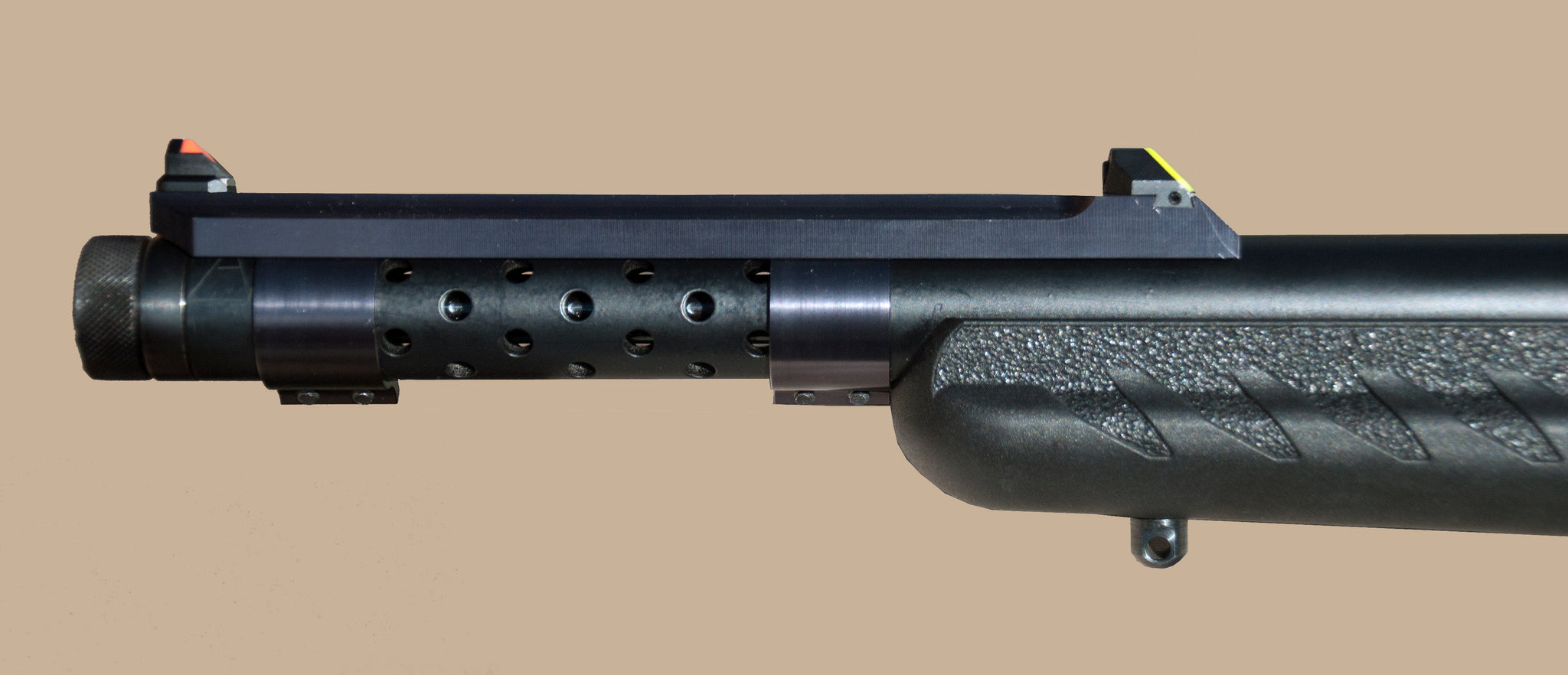 ATS .22 BULL BARREL RIGLE SIGHT