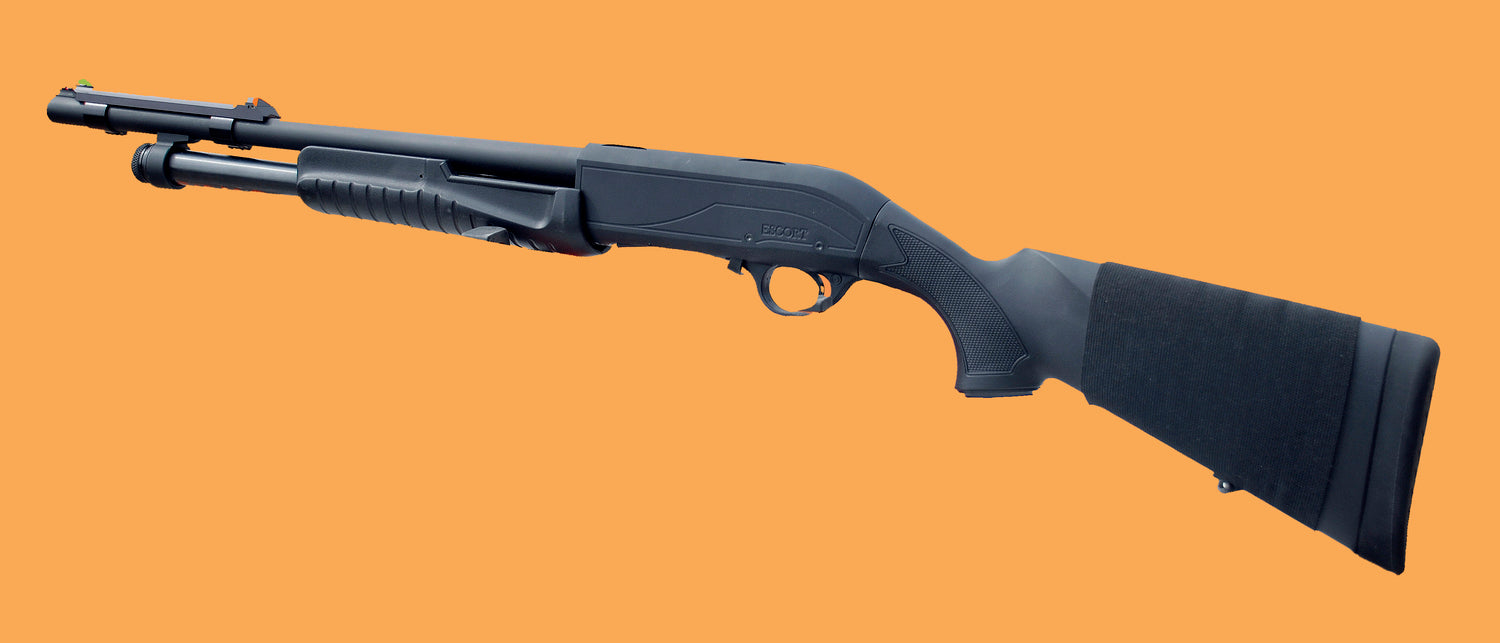 ATPS - FN SPLIT-RING SHOTGUN 12 GAUGE