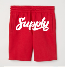 TBS Supply Set - Red