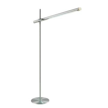 Jesco Lighting FLL912-BA CINDY LED Floor Lamp - JescoStore