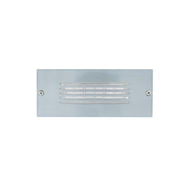 Jesco Lighting HG-ST10A-12V-30 LED Recessed Wall Aisle and Step Lights - JescoStore