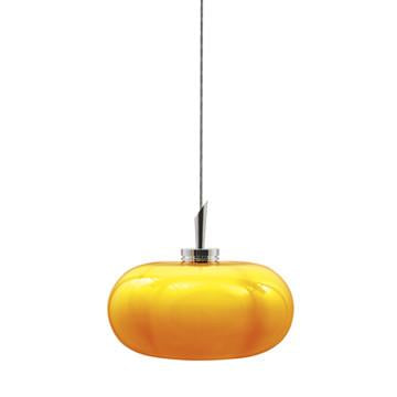 Jesco Lighting QAP118-AM/CH QAP118-JOLLY Quick Adapt-Low Voltage Pendant - JescoStore