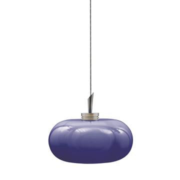 Jesco Lighting QAP118-CB/SN QAP118-JOLLY Quick Adapt-Low Voltage Pendant - JescoStore