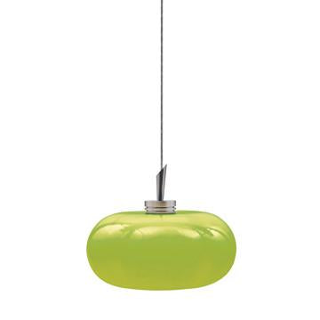 Jesco Lighting QAP118-CS/SN QAP118-JOLLY Quick Adapt-Low Voltage Pendant - JescoStore