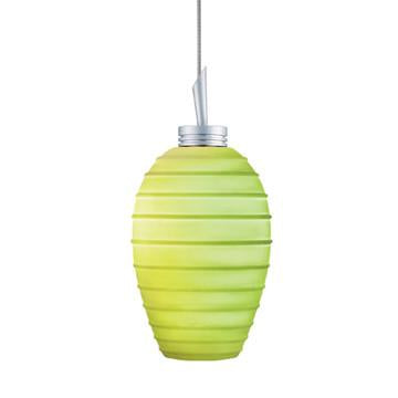 Jesco Lighting QAP120-CS/SN QAP120-CHELSEA  Quick Adapt-Low Voltage Pendant - JescoStore