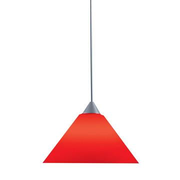 Jesco Lighting QAP214-RD/CH QAP214-SELMA Quick Adapt-Low Voltage Pendant - Peazz.com