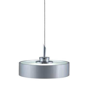Jesco Lighting QAP239-SN QAP239-TATE Quick Adapt-Low Voltage Pendant - JescoStore