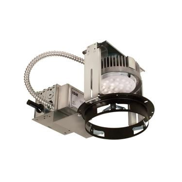 "Jesco Lighting RLH-6003-UDM-35-49-40 6"" Aperture Architectural-New Construction-Non-IC - JescoStore"