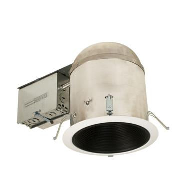 "Jesco Lighting RLH-6015R-IC-40 6"" Aperture Remodeling -IC Airtight - Peazz.com"