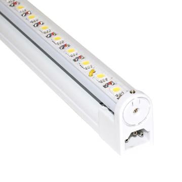 "Jesco Lighting S201-24/30 24"" LED Sleek Plus S201 Adjustable Linkable - JescoStore"
