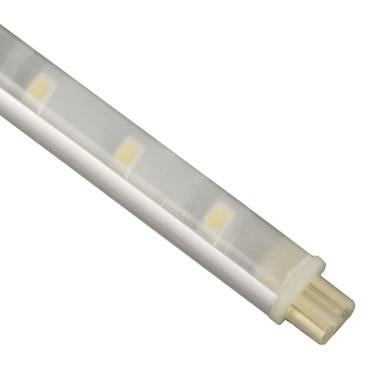 "Jesco Lighting S601-08/40 8"" LED S601 Slim Stix Linkable - Peazz.com"