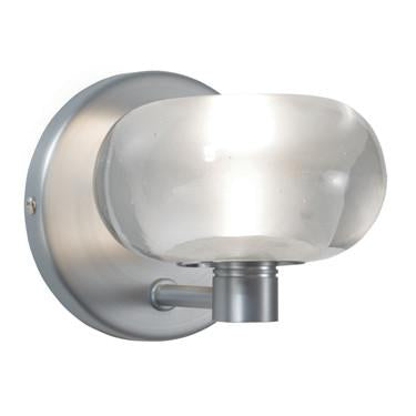 Jesco Lighting WS225-CR/CH contemporary styling Wall Sconse - JescoStore